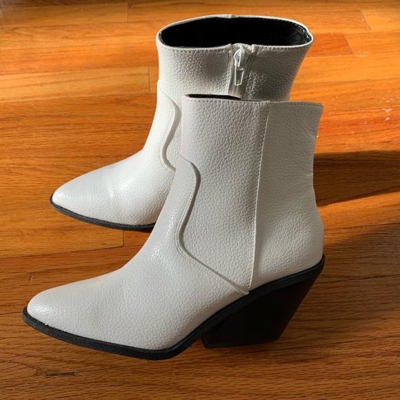 Primark Shoes   New White Blogger